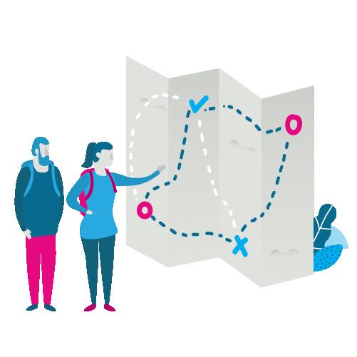 Employee Journey Mapping