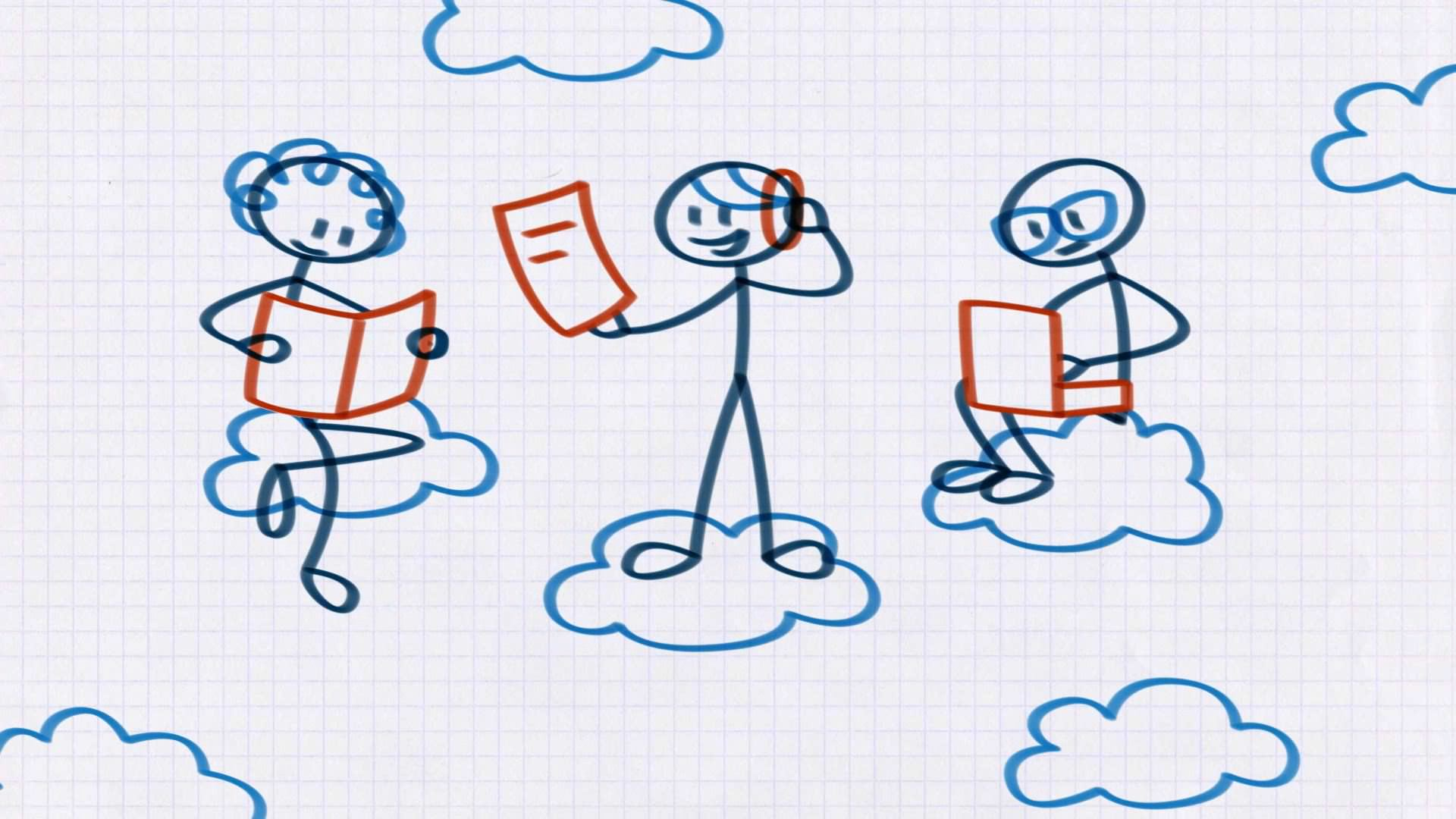 Branded Networks Myler screenshot