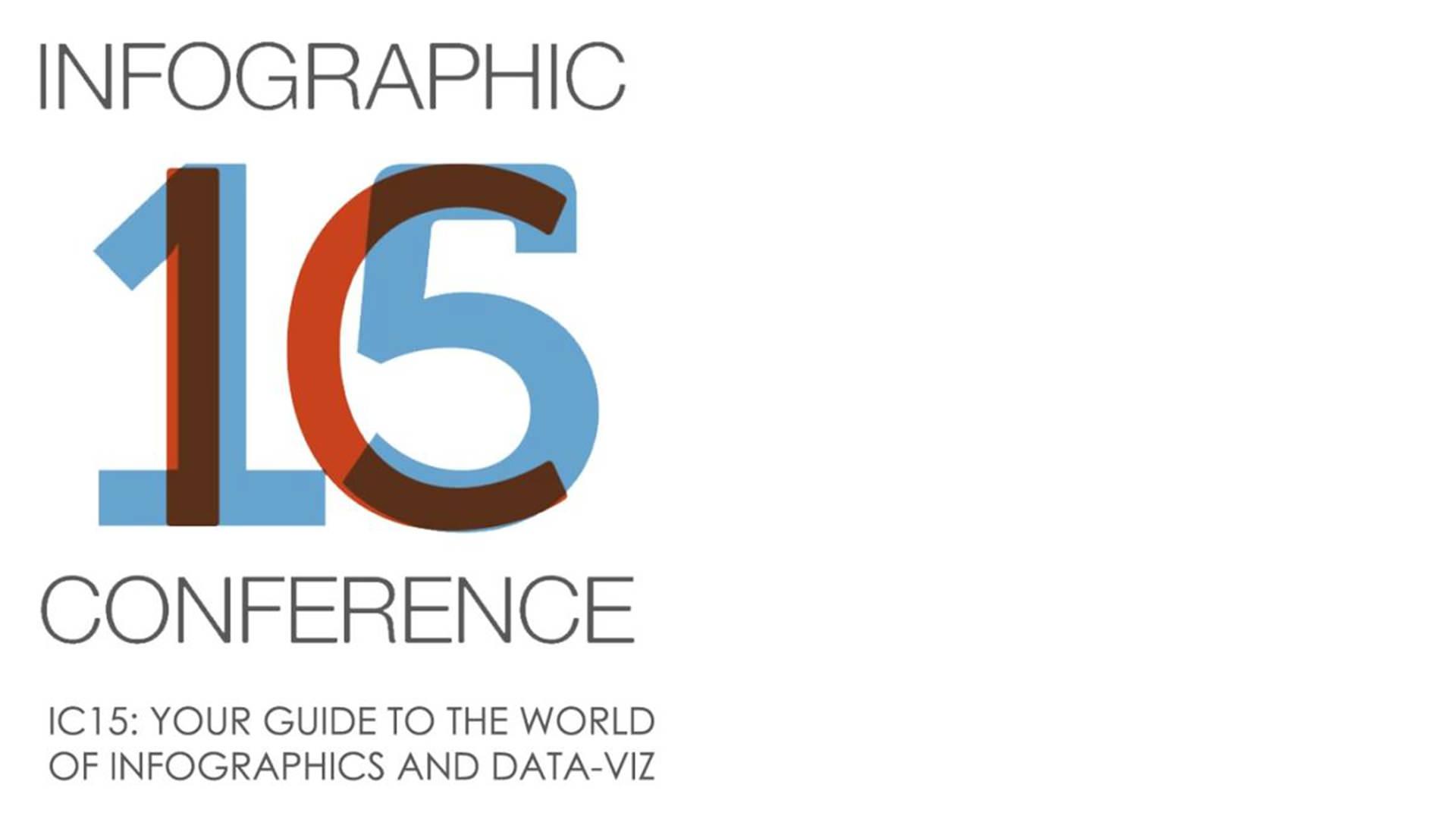 Infographic congres 2015 shot animatie