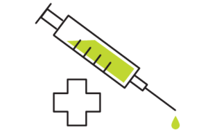 The healthcare sector
