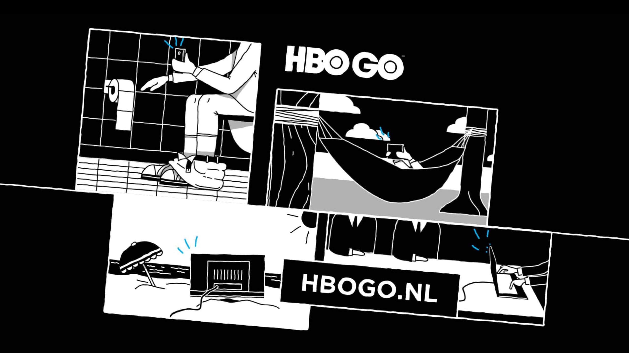 HBO GO & On Demand